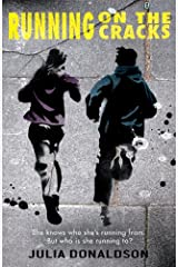 Running on the Cracks Kindle Edition