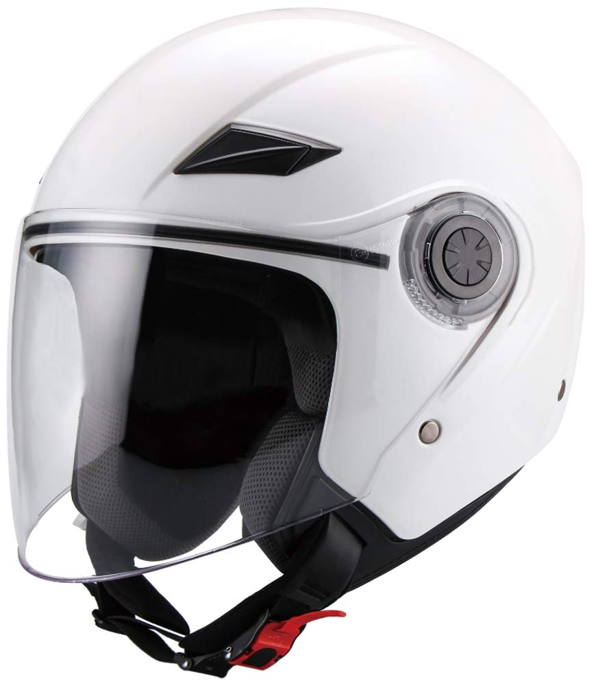 ATO Moto Dark Motorradhelm Integralhelm Jethelm klapphelm Helm Größe  S