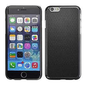 PC/Aluminum Funda Carcasa protectora para Apple Iphone 6 Plus 5.5 Simple Pattern 21 / JUSTGO PHONE PROTECTOR