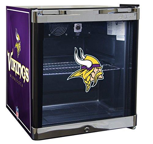 Vikings Refrigerators, Minnesota Vikings Refrigerator ...