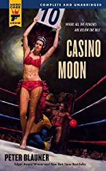Casino Moon (Hard Case Crime Novels)
