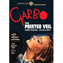 The Painted Veil by Warner Archive Collection