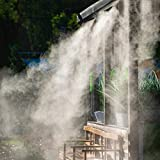 Amagoing Misting Cooling System