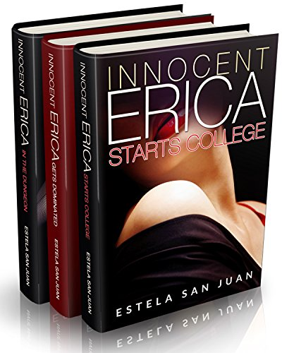 Innocent Erica Box Set