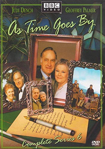 As Time Goes By - Complete Series 6 (As Time Goes By Complete Box Set)