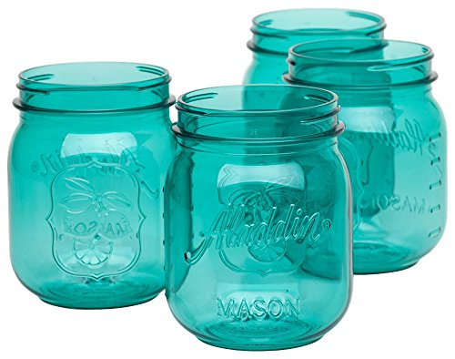 - Aladdin Classic Mason Cups 16oz, Mint Condition (pack of 4)