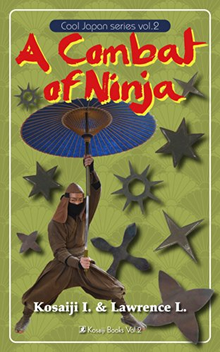 A Combat of Ninja (Cool Japan Book 2) - Kindle edition by ...