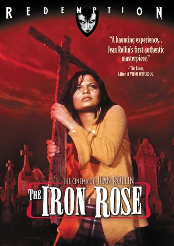 The Iron Rose (English Subtitled)