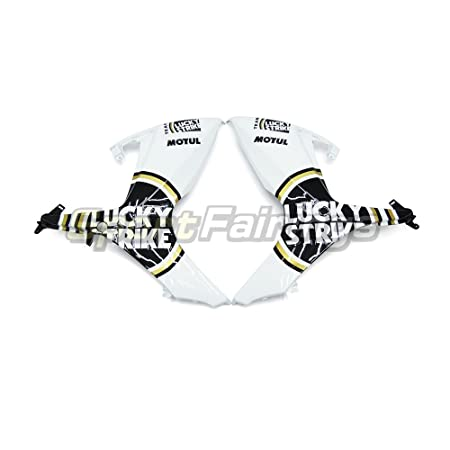 Amazon.com: Sportfairings Complete Fairing Kit For Suzuki ...