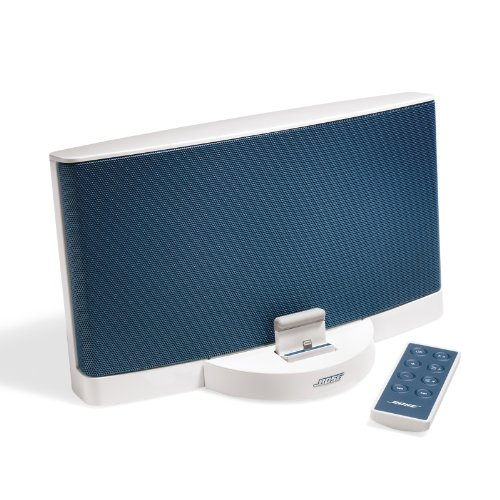Bose SoundDock Series III with Lightning Connector - Limited Edition (Blue)