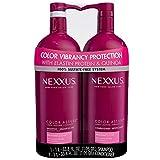 Nexxus Color Assure Shampoo and Conditioner Protein Fusion, 33.8 FL OZ