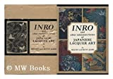 img - for Inro and Other Miniature Forms of Japanese Lacquer Art by Melvin H. Jahss (1971-05-03) book / textbook / text book