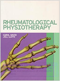 Book Rheumatological Physiotherapy