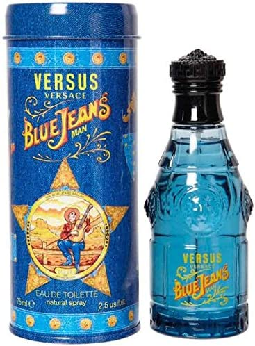 Blue Jeans 75 Ml.