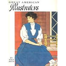 Great American Illustrators