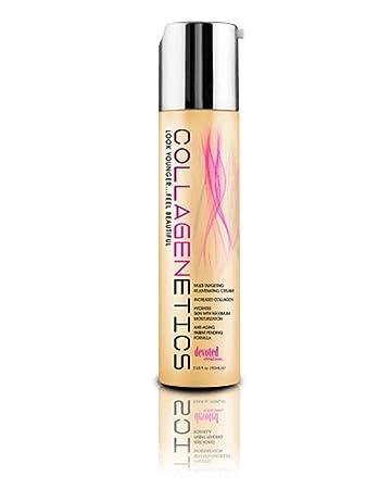 Devoted Creations Collagenetics Lotion Moisturizer Step 4 – Multi-Targeting Rejuvenating Cream 5 oz.