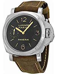 Luminor Marina Men's Automatic Watch - PAM00422