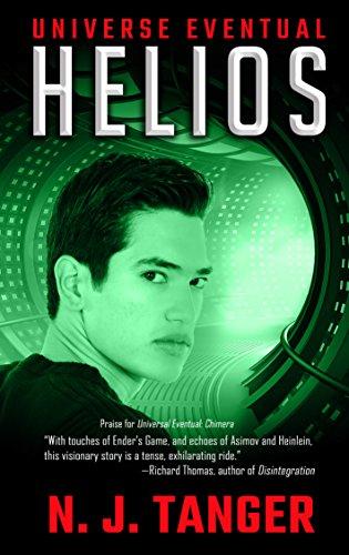 Helios (Universe Eventual Book - Tanger 2