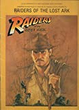 Raiders of the Lost Ark (deluxe souvenir folio of music selections photos and stories)