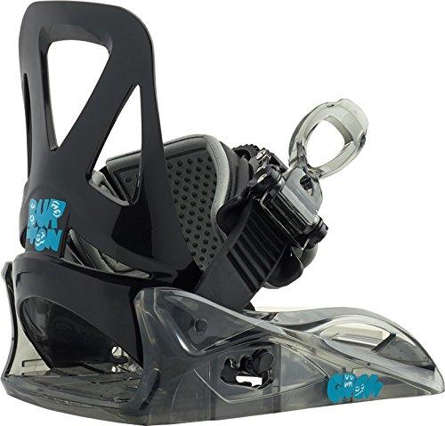 Buy kids snowboard bindings