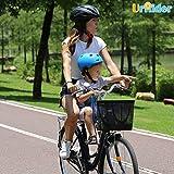UrRider Child Bike Seat, child bike carrier