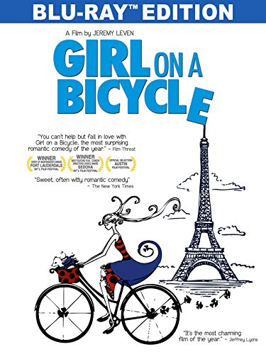 Girl on a Bicycle [Blu-ray]