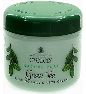 CYCLAX CREAM GREEN TEA - 300 ML