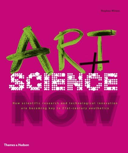 Art + Science Now