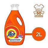 Ace detergente líquido concentrado 2L