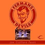 Ferman's Devils: Pembroke Hall, Book 1 | Joe Clifford Faust