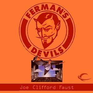 Ferman's Devils Audiobook