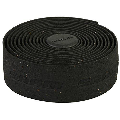 SRAM Supercork Bicycle Bar Tape (Black)