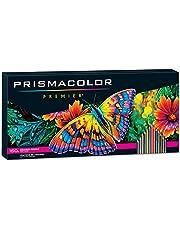 PRISMACOLOR Premier Soft Core Colored Pencils, 150 Colored Pencils (1799879)