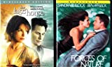 Forces Of Nature , The Lake House : Sandra Bullock 2 Pack Collection