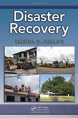 Disaster Recovery by Brand: Auerbach Publications