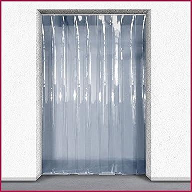 Walk in Cooler Flap Door with Mounting Kit /& Instructions Vinyl 36 x 84 Strip Curtain Door GasketsandStripCurtains.com Strip Curtain Door Kit PVC