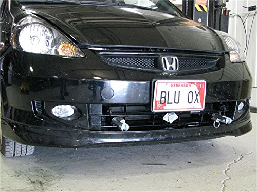 - Blue Ox BX2252 Base Plate for Honda Fit