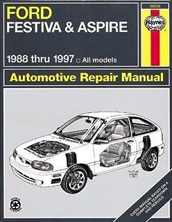 1997 mercury villager repair manual