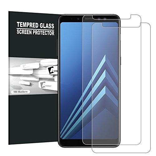 Samsung Galaxy A8 2018 plus Screen Protector,...