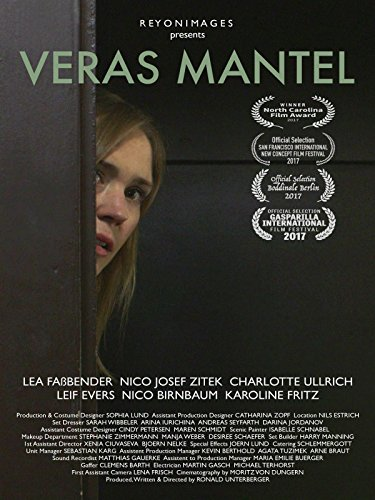 - Veras Mantel