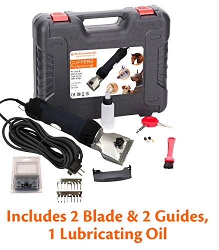 Pet & Livestock HQ 380W Kit