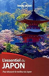 L'éssentiel du Japon - 2ed par Lonely Planet