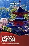 L'éssentiel du Japon - 2ed par Planet