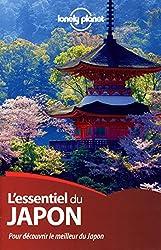 L'Essentiel du Japon - 2ed