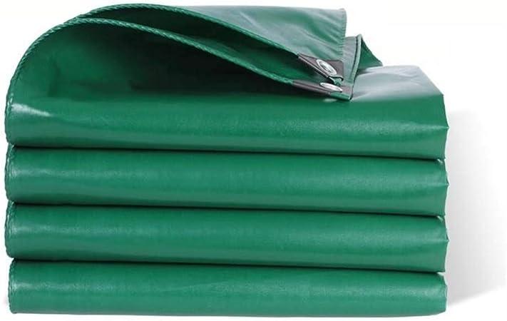 LJQtoldo Toldo Impermeable Resistente Al Agua Camping Terraza ...