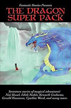 Fantastic Stories Present The Dragon Super Pack