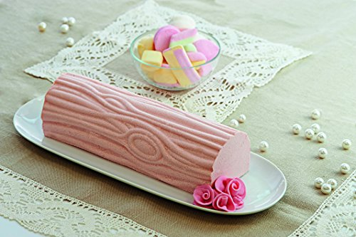 Magic Wood Silicone Yule Log Kit by Creative Party (Image #4)