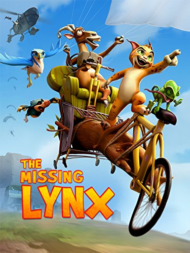The Missing Lynx ()