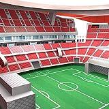 Wanda Madrid Metropolitano Stadium Mini
