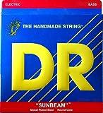 DR Strings SUNBEAM Nickel Plated 5-String Bass